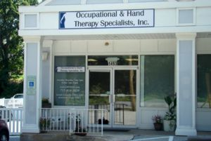Occupational & Hand Therapy Specialists, Inc. of York PA